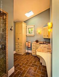 Santa Barbara Bathroom Remodel-46