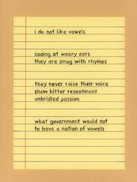 vowells