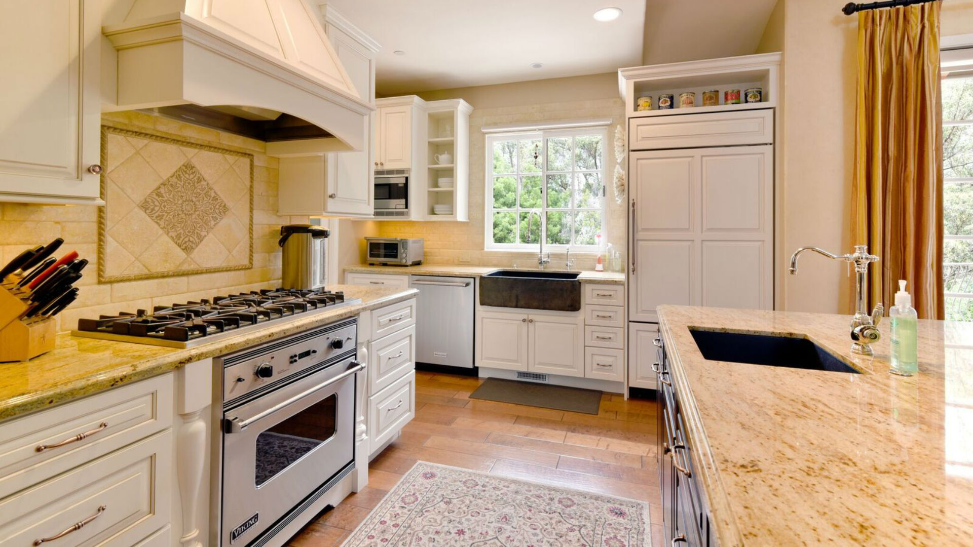 Hahka Kitchens Goleta-7