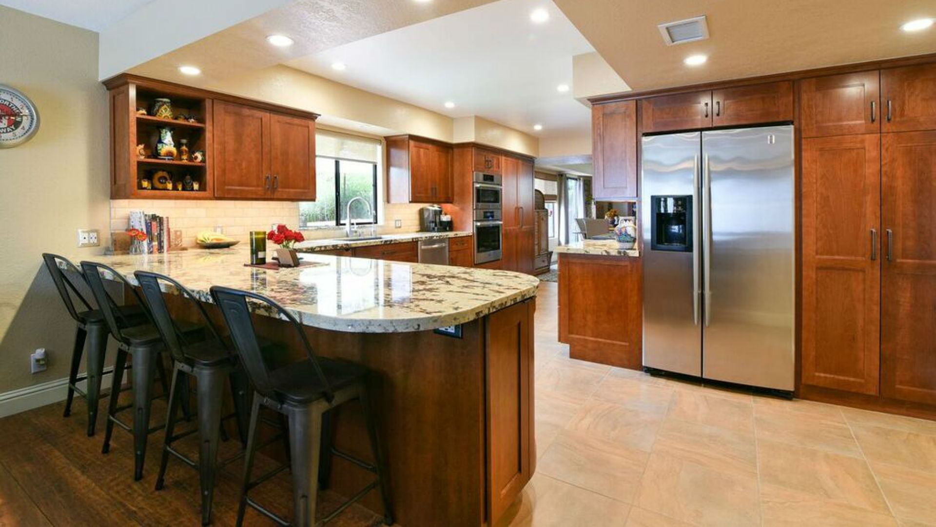 Hahka Kitchens Goleta-8