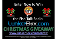 LunkerBox Holiday Giveaway Contest