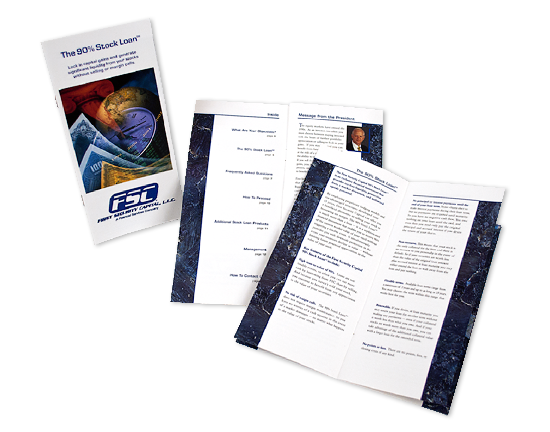 First Security Capital Brochure
