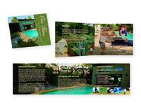 Oasis Fitness Brochure