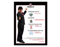 Salesforce.com Awards Ad