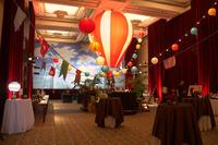 Bacara Resort Ballroom