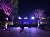 UCSB Storke Plaza