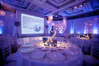 Bacara Resort Ballroom - Brad Elliot Photography