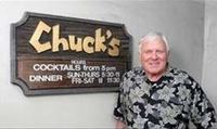 Santa Barbara Steak House Chuck's of Hawaii Celebrates 45 Years of Success