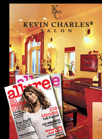Kevin Charles Hair Salon - Santa Barbara Biltmore Four  Seasons Hotel