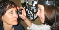 Santa Barbara Eye Exams