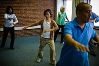 The Intriguing Health Benefits of Qigong: Hypertension and Depression