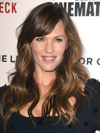 Hair Color Trends for 2015 - Bringing Style to Santa Barbara - Jennifer Garner
