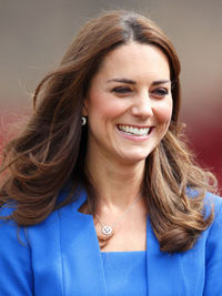 Kate Middleton - Bringing Style to Santa Barbara