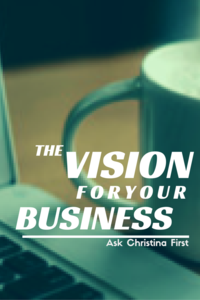 Your Business Vision