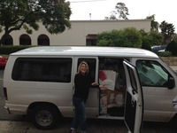 Wrapping and Deliveries 2014-25