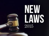 New Laws for Nonprofits in 2015 You Should Know About