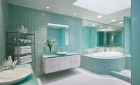 Portfolio Gallery of Bathrooms