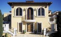 Chateau, Montecito, CA