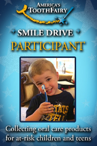 America's Tooth Fairy Smile Drive
