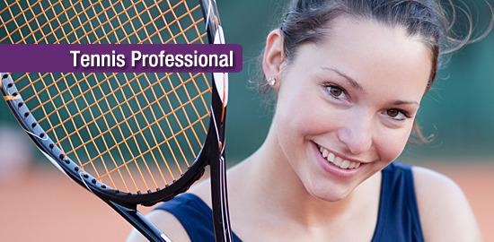 Tennis Professional