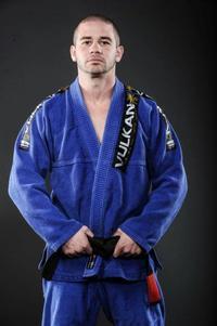 Adam Mazin