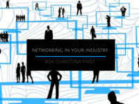 Networking In Your Industry