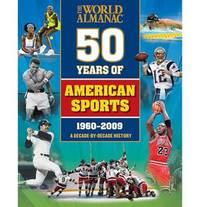 Sports in America 1960-2009