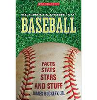 Ultimate Guide to Baseball Shoreline Publishing