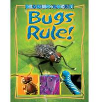 Reading Rocks Bug's Rule Shoreline Publishing