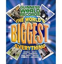 The World's Biggest Everything
