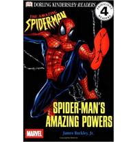 Spider-Man Amazing Powers Shoreline Publishing