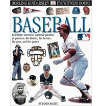 Eyewitness Baseball Books Shoreline Publishing