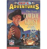 The Lost Cowboy Ghost Shoreline Publishing