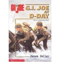 G.I.Joe at D-Day