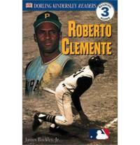 Roberto Clemente Shoreline Publishing