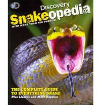 Snakeopedia Shoreline Publishing