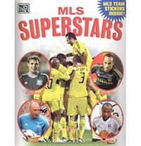 MLS Soccer Books