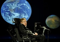 How Stephen Hawking Has Lived With ALS for Decades