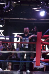 Fluxx Industry Boxing 3 Presented by VictoryMMA 12-8-14-7