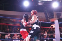 Fluxx Industry Boxing 3 Presented by VictoryMMA 12-8-14-12