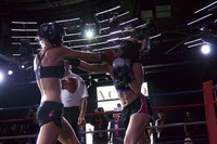 Fluxx Industry Boxing 3 Presented by VictoryMMA 12-8-14-20