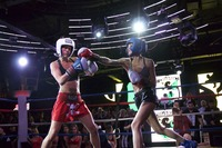 Fluxx Industry Boxing 3 Presented by VictoryMMA 12-8-14-22