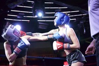 Fluxx Industry Boxing 3 Presented by VictoryMMA 12-8-14-24