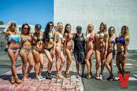 Bikini Car Wash & Fights 5-31-14-10
