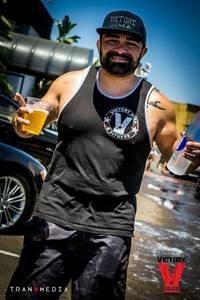 Bikini Car Wash & Fights 5-31-14-16