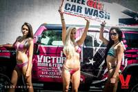 Bikini Car Wash & Fights 5-31-14-76