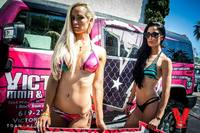 Bikini Car Wash & Fights 5-31-14-86