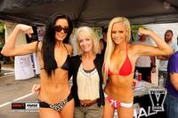 Bikini Car Wash & Fights 6-8-13-7