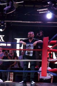 Fluxx Industry Boxing 3 Presented by VictoryMMA 12-8-14-31