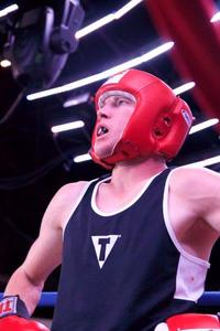 Fluxx Industry Boxing 3 Presented by VictoryMMA 12-8-14-37